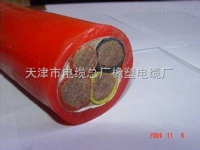 3.6/6KVUGFP3*10电缆价格UGFP 矿山电缆齐全