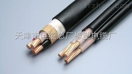 矿用橡套电缆MYQ10*1.5 不含税每米多少钱