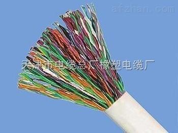 矿用通信屏蔽电缆直销MHYVP 1*2*7/0.28 价格