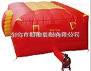 优质消防救生气垫供应  消防救生气垫厂价直销