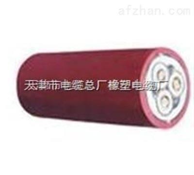 MYPTJ 3*150+3*50/3煤矿用移动金属屏蔽监视型橡套电缆
