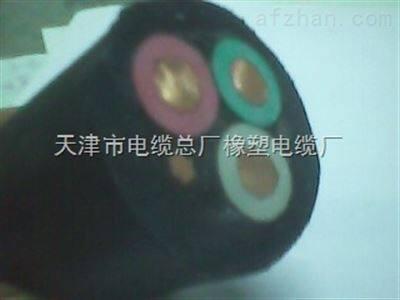 UGF高压橡套软电缆