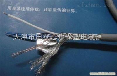 RS-485通讯电缆, RS-485 2*0.5通信线用途