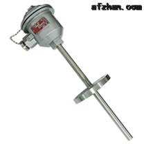 上海自动化仪表 隔爆铂电阻 WZP-44SA