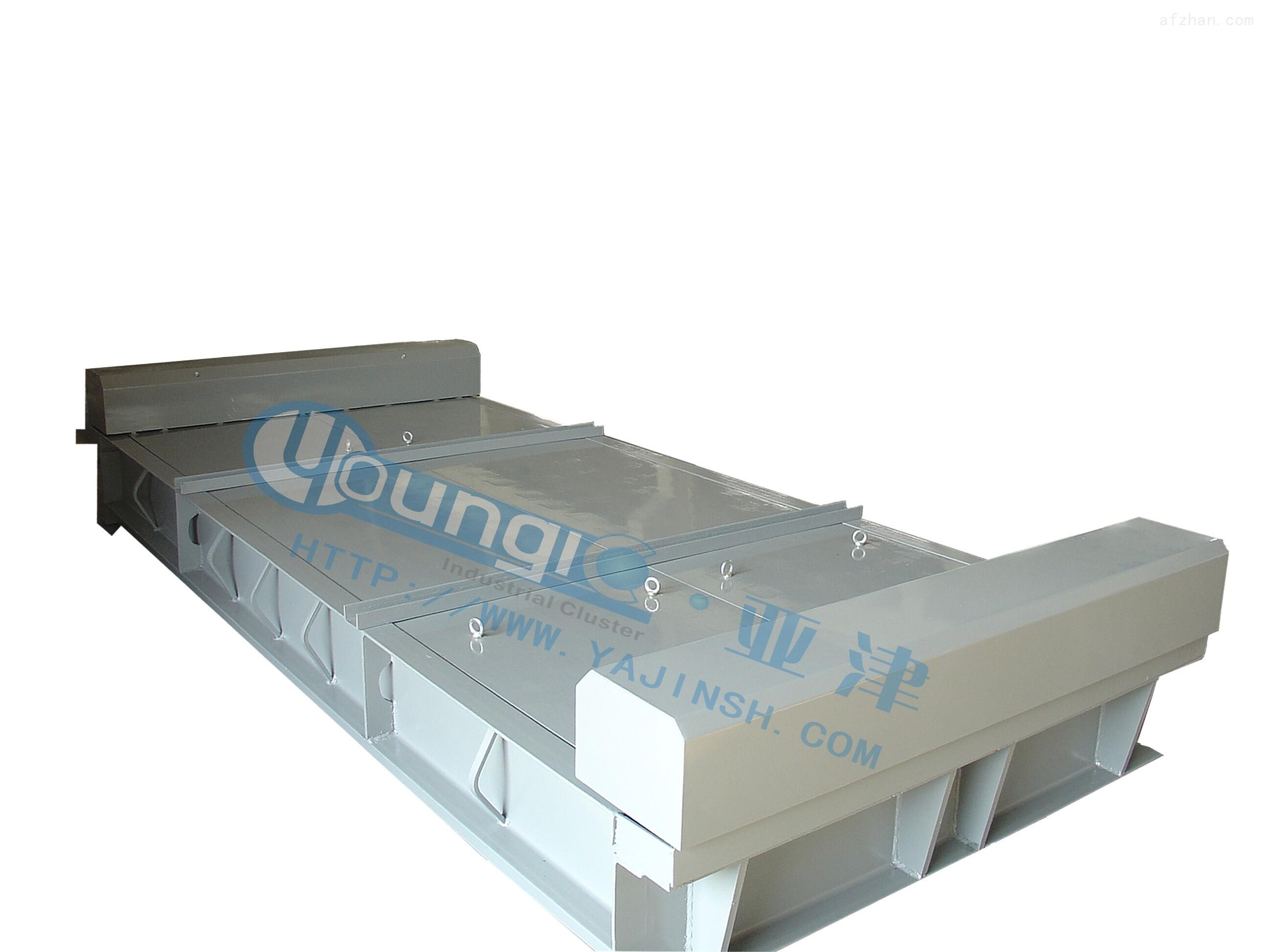 厂家直销固定式上海电子轴重秤
