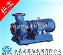 IRW热水离心泵