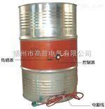 GSJRD硅橡胶油桶加热带