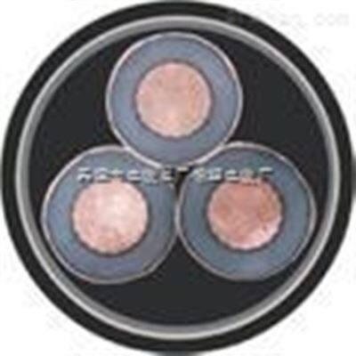 国标铜芯高压线YJV-3*120电压8.7/10KV生产厂家