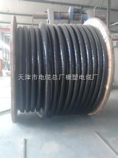 煤矿用橡套电缆6/10KVMYPTJ3*150+3*50/3+3*2.5电缆价格查询