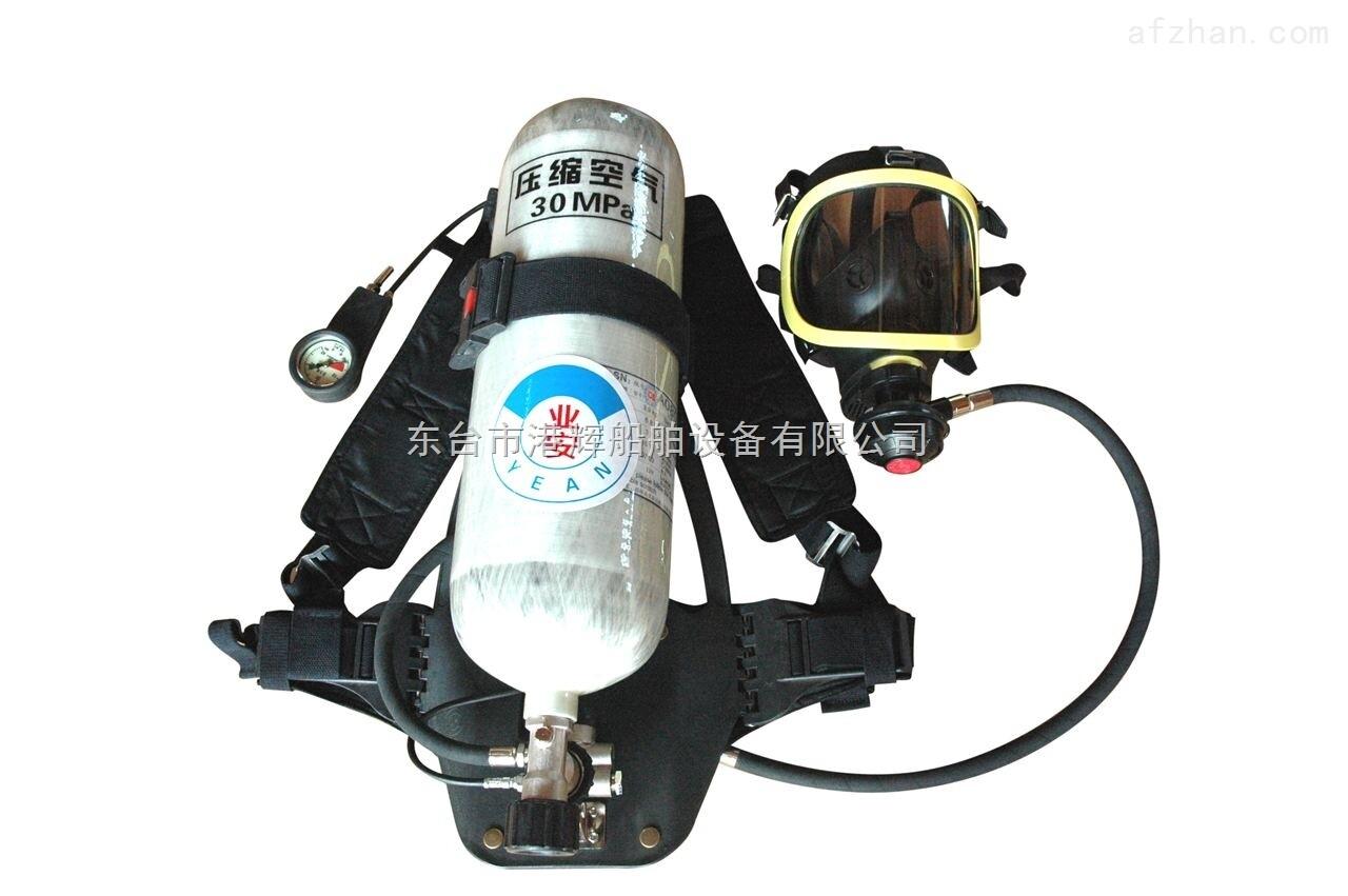 忧质供应抚顺复合气瓶呼吸器