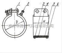 SRU1-24电加热圈
