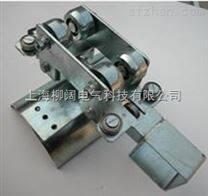 导轨式工字钢滑车