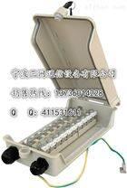 10 pair STB type distribution box