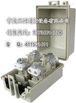 2对STB电话分线盒(STB保护盒)