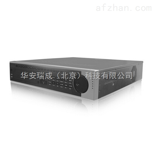 海康威视16路混合型网络硬盘录像机