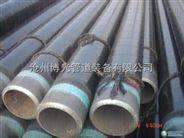 加强级3PE防腐钢管单价