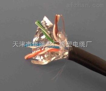 6*2*7/0.37山西煤矿用通讯电缆供应商