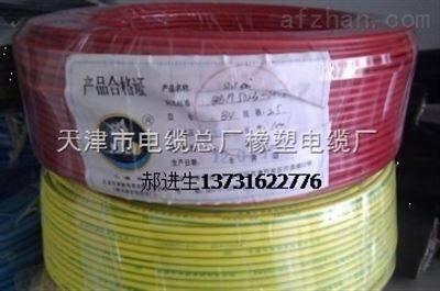 ZR-BV阻燃塑铜线ZRBV阻燃电线