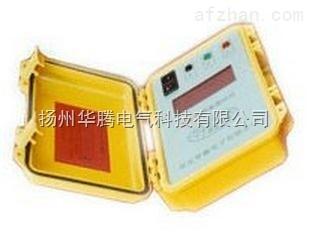 华腾KZC30数字高压绝缘电阻测试仪厂家