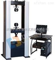 柱腹板屈曲后强度钢框架抗压试验机、常温下金属物理特性检测设备