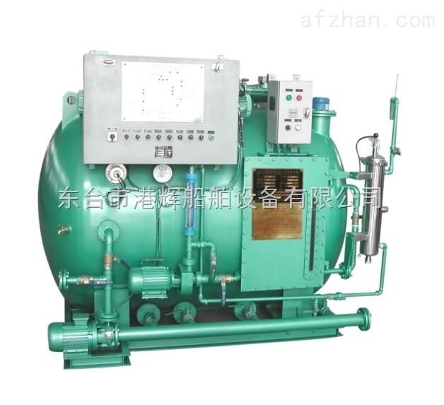 长期供应SWCM型生活污水处理装置