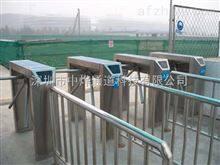 ZY-R电子门票系统 检票系统 门禁尖角三辊闸机