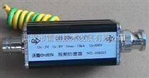 视频防雷器,BNC浪涌?;?摄像机防雷,同轴75/93防雷,CCTV避雷器