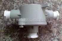 专业生产防爆接线盒FHD系列