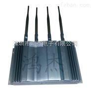 VHF段无线话筒信号屏蔽器