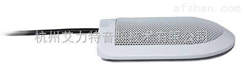 艾力特桌面式高保真拾音器KO-018监听探头高保真