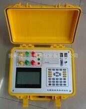 输电线路工频参数测试仪特点