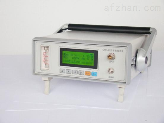 HV-PW型SF6智能微水仪