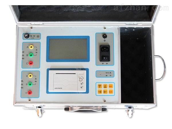 HV-3500变压器变比组别测试仪