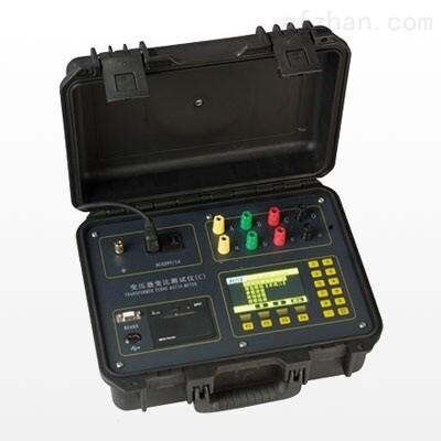 HV-3500J变压器变比测试仪
