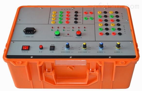 HV-3652双组模拟断路器
