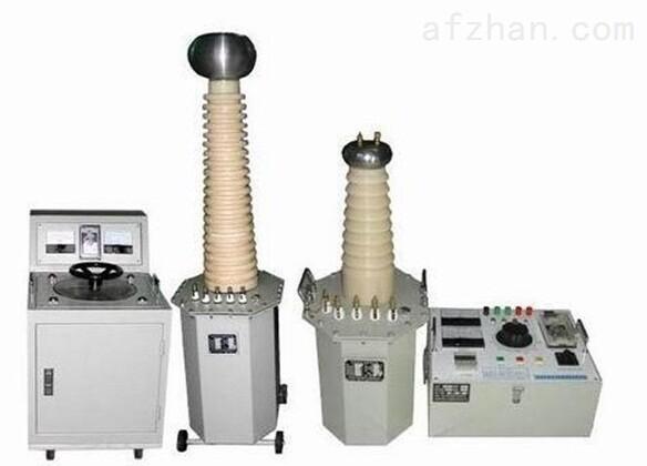 HV-YD系列油式试验变压器