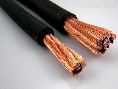 用于电焊机二次侧接线及连接电焊钳
