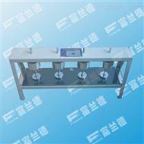 湖南GB/T392润滑脂压力分油测定仪FDH-4601厂家