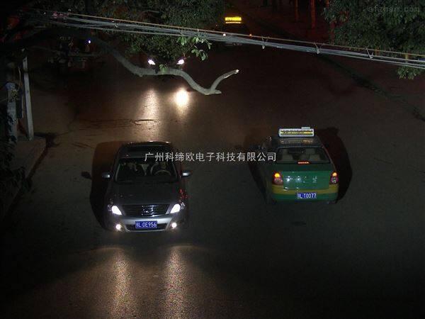 道路监控摄像机
