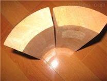 红松木防腐木块---木质防腐木块