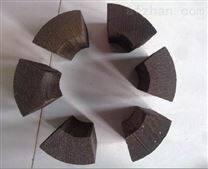 空调木托厂家专业生产-化工保冷木块-木哈夫-橡塑木托