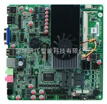 6个串口工业级物联网控制类电脑主板