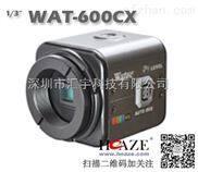 低照度摄像机WATEC摄像机