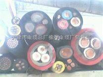 榆林 MVFP-3*150+3*50/3矿用变频电机电缆