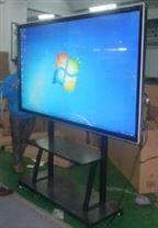 吉林辽宁黑龙江84寸教学用交互式电子白板