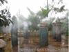 园林景观造雾工程