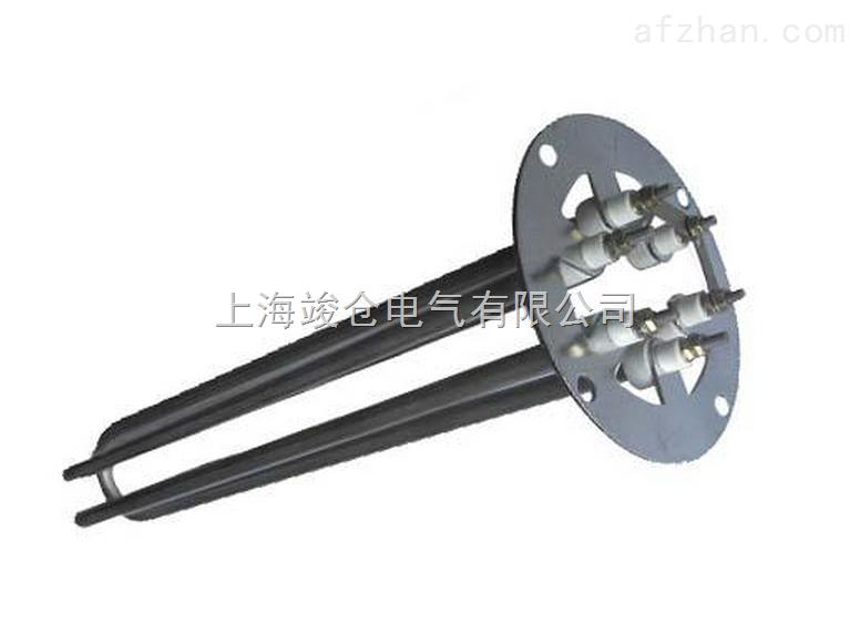 HRY14-浸入式电加热器技术参数