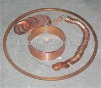 环保紫铜垫圈,铝垫,盆型铝垫圈供应厂家