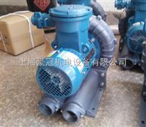 防爆旋涡风机价格-防爆旋涡气泵选型