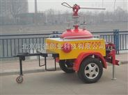 直销移动式干粉灭火装置
